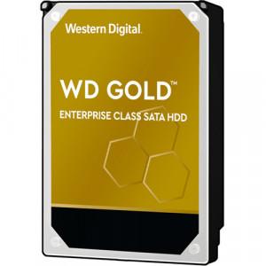 """WD 10TB 3.5"""", SATA III, 7200 rpm, 256MB, Gold Series - WD102KRYZ"""