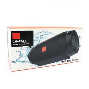 Zvucnik H4 Bluetooth crni
