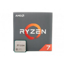 AMD CPU Desktop Ryzen 7 8C/16T 5800X (3.8/4.7GHz Max Boost,36MB,105W,AM4) box 100-100000063WOF