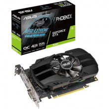 ASUS Phoenix GeForce® GTX 1650 - PH-GTX1650-4G