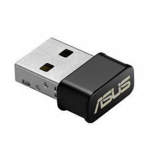 ASUS Wireless-N150 USB Nano Adapter - USB-N10 NANO USB, 802.11 n, USB 2.0, do 150Mbps