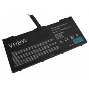 Baterija za laptop HP probook 5330m FN04