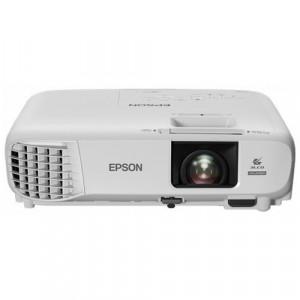 EPSON Projektor EB-U05 3LCD, UHE, 1920 x 1080 (Full HD), 210 W