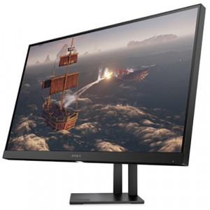 "HP OMEN 27i IPS 165Hz 2K Gaming 8AC94AAR#ABB 27"" DisplayPort cable, 27 Inch QHD (2560 x 1440)"