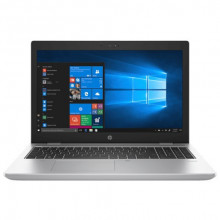 "HP ProBook 650 G4 5SL12ECR Intel® Core™ i5 8250U do 3.4GHz, 15.6"", 256GB SSD M.2, 8GB Win 10"