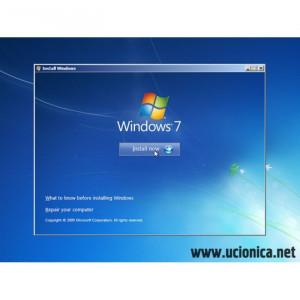 Instalacija orginalnih operativnih sistema x32/x64 ( Win 7 / 8.1 / 10 )