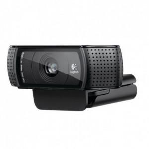LOGITECH Webcam C920 HD Pro - 960-001055