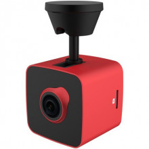 "Prestigio Roadrunner CUBE auto kamera za snimanje puta 1.5"" Full HD 2Mpx crno-crvena PCDVRR530WRB"