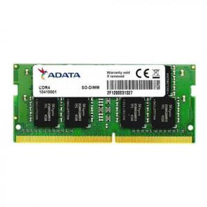 SO-DIMM DDR4 4GB 2400MHz ADATA AD4S2400J4G17-B bulk