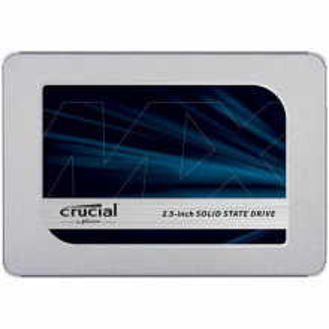 SSD SATA3 1TB Crucial MX500 3D NAND 560/510MB/s, CT1000MX500SSD1