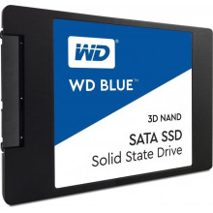 """SSD WD Blue (2.5"""", 2TB, SATA III 6 Gb/s)"""