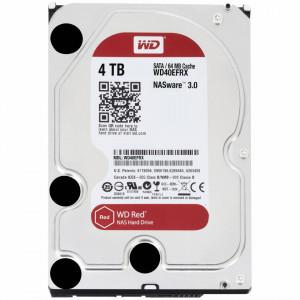 "WD 3,5"" SATA 4TB Red Plus CMR WD40EFZX"