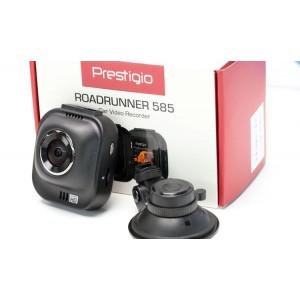 Auto Kamera Prestigio RoadRunner 585