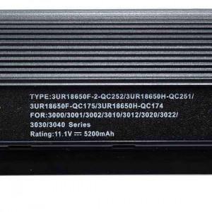 Baterija laptop Acer TravelMate 3000-6 11.1V-5200mAh