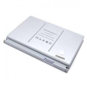 Baterija laptop Apple A1189 10.8V-5500 mAh siva