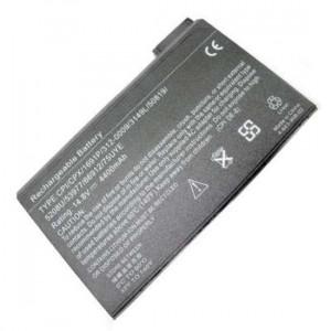 Baterija laptop Dell Latitude C500/1691P-8 14.8V-4400mAh crna