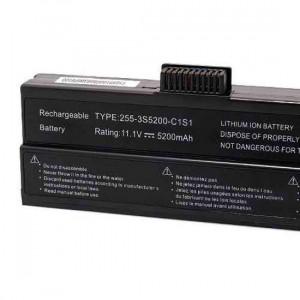 Baterija laptop Fujitsu-Siemens Amilo A1640 UN255-6 11.1V-5200mAh