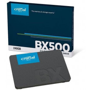 CRUCIAL MX500 2TB SSD, 2.5 7mm, SATA 6 Gb s, Read Write: 560 510 MB s, Random Read Write IOPS 95k 90k, with 9.5mm adapter ( CT2000MX500SSD1