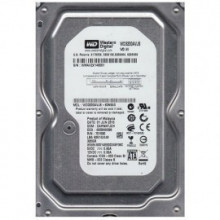 HDD 320 GB WESTERN DIGITAL, WD3200AVJS, 7200 rpm, 8MB, SATA 2