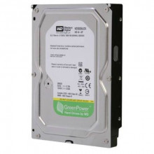HDD SATA3 500GB WD Green AV-GP WD5000AUDX
