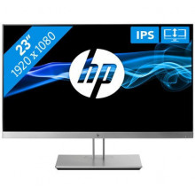 "HP EliteDisplay E233 1FH46AA 23"", IPS, 1920 x 1080 Full HD, 5ms"