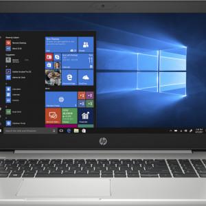 """HP ProBook 440 G7 155Q0ECR, i5-10210U(1.6/4.2 GHz), 14"""" FHD AG LED, 16GB, HDD 1TB, SSD 256GB PCIe,Standard Kbd, Win10 Pro64"""