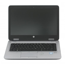 "HP ProBook 640 G3 Z2W40EAR Intel® Core™ i7 7600U do 3.9GHz, 14"", 256GB SSD, 8GB"