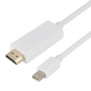 Kabl DP mini na HDMI 1.8m