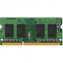 Kingston KCP3L16SD8/8 8gb 1600mhz Low Voltage Sodimm