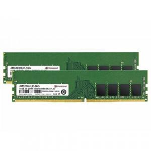 MEM DDR4.32GB 3200MHz TRANSCEND JM3200HLE-32G
