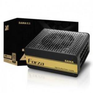 Napajanje 750W SAMA Forza 80PLUS Gold, Full modularno