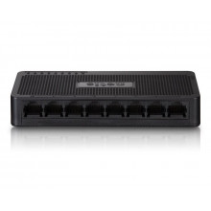 Netis 8-port switch 10/100M ST3108S