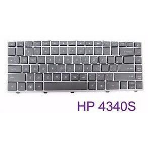 Orginalna Tastatura HP Probook 4340s/4345s EN