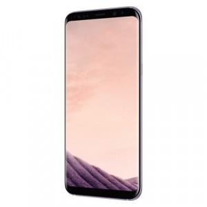 "SAMSUNG Galaxy S8+ G955F (Orchid Gray) - SM-G955FZVASEE 6.2"", Octa Core, 4 GB, 12.0 Mpix"