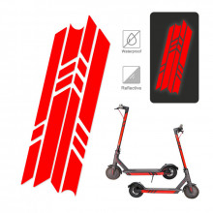 Svetleci stiker za osovinu za elektricni trotinet Xiaomi 365 tip 10