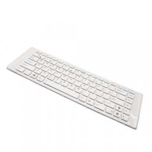 Tastatura za laptop za Asus A40 A40D A40I A40E A40EN A40JC K42DR Bela