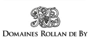 Domaines Rollan de By
