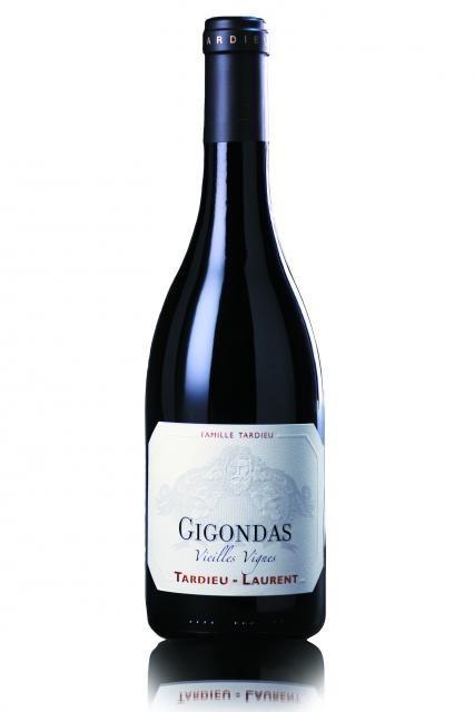 Poze Gigondas Vieilles Vignes 2015
