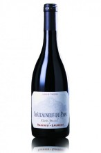 Chateauneuf-du-Pape Cuvee Speciale 2015