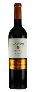 Norton Malbec Reserva 2019