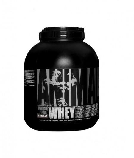 Proteine Animal Whey Universal Nutrition 1810 g