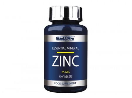 Zinc Scitec Nutrition 100 capsule