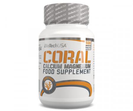 Coral Calcium - Magnesium BioTech USA