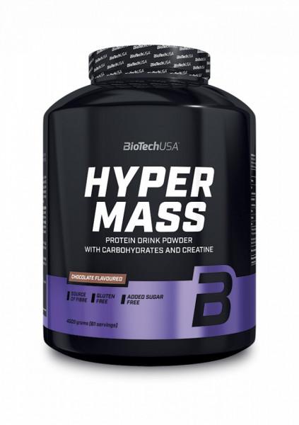Carbohidrat Hyper Mass Biotech USA 4000 g