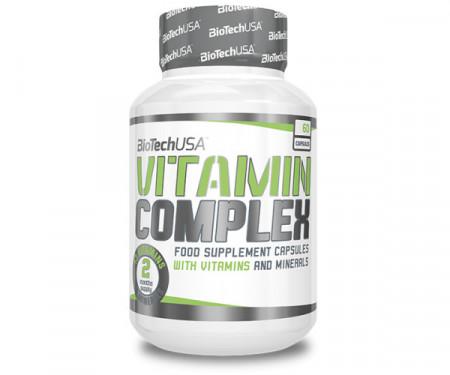 VITAMIN COMPLEX BioTech USA