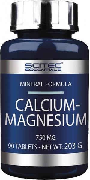Calcium Magnesium Scitec