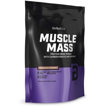 Muscle Mass Biotech USA 1000 g