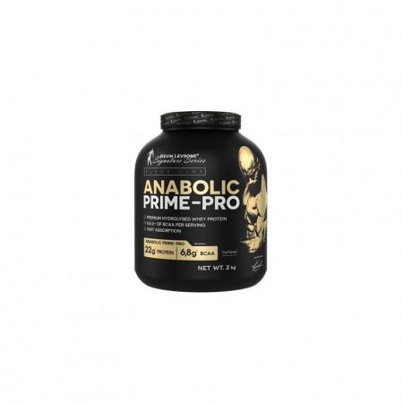 Anabolic Prime Pro Proteina Hidrolizata Kevin Levrone 2 kg