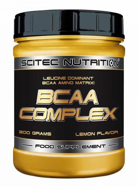 BCAA Complex (300 gr.) Scitec Nutrition