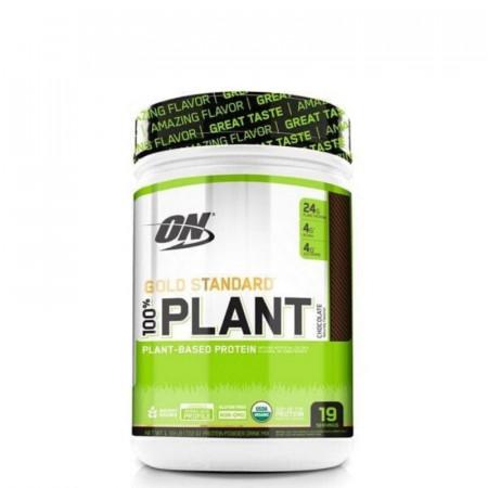 Proteine Gold Standard 100% Plant - Optimum Nutrition